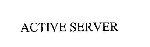ACTIVE SERVER