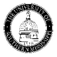 THE UNIVERSITY OF SOUTHERN MISSISSIPPI 1910