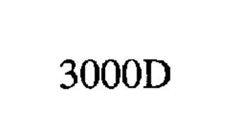 3000D