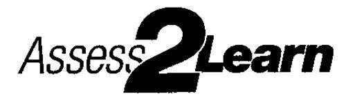 ASSESS2LEARN