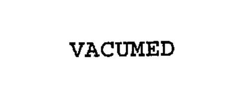 VACUMED