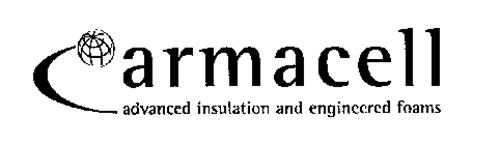 ARMACELL ADVANCED INSULATION AND ENGINEERED FOAMS