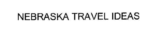 NEBRASKA TRAVEL IDEAS