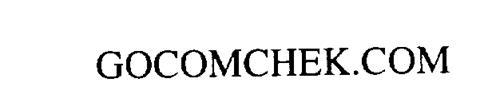 GOCOMCHEK.COM