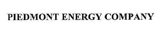 PIEDMONT ENERGY COMPANY