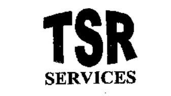 TSR SERVICES