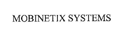 MOBINETIX SYSTEMS