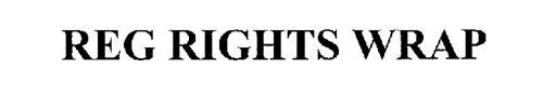 REG RIGHTS WRAP