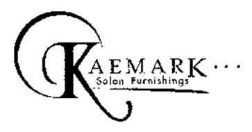 KAEMARK SALON FURNISHINGS