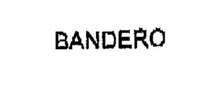 BANDERO