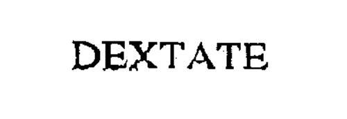 DEXTATE