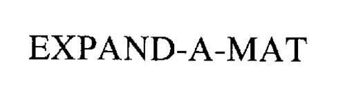 EXPAND-A-MAT