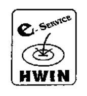 E-SERVICE HWIN