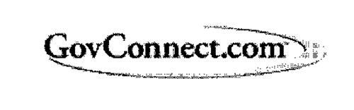 GOVCONNECT.COM