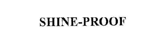 SHINE-PROOF