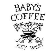 BABY'S COFFEE KEY WEST