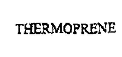 THERMOPRENE