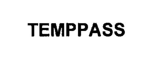 TEMPPASS
