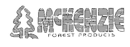MCKENZIE FOREST PRODUCTS