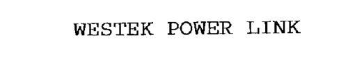 WESTEK POWER LINK