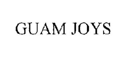 GUAM JOYS