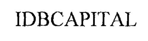 IDB CAPITAL