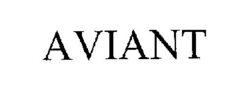 AVIANT