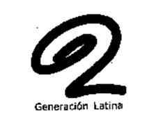GL GENERACION LATINA