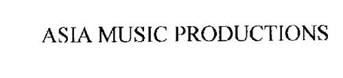 ASIA MUSIC PRODUCTIONS