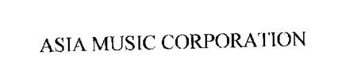 ASIA MUSIC CORPORATION