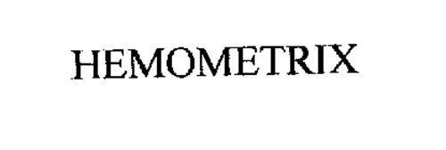 HEMOMETRIX