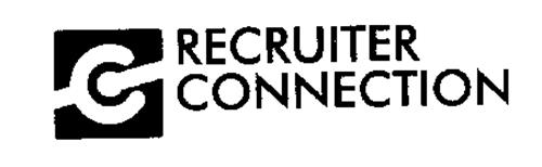 RECRUITER CONNECTION