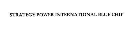 STRATEGY POWER INTERNATIONAL BLUE CHIP