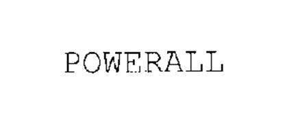 POWERALL