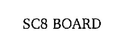 SC8 BOARD