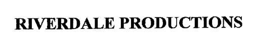 RIVERDALE PRODUCTIONS
