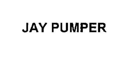 JAY PUMPER