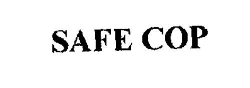 SAFE COP