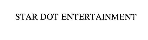 STAR DOT ENTERTAINMENT