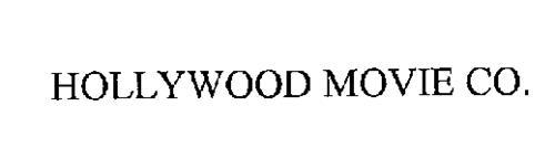 HOLLYWOOD MOVIE CO.