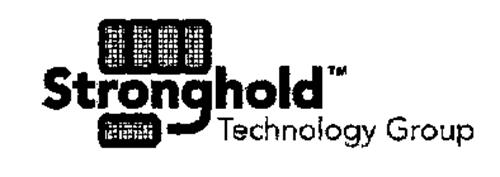 STRONGHOLD TECHNOLOGY GROUP