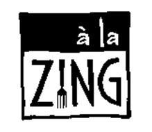 A LA ZING