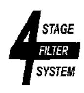 4 STAGE FILTER SYSTEM
