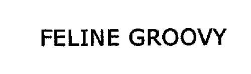 FELINE GROOVY