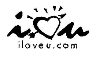 I U ILOVEU.COM IT'S ALL ABOUT LOVE