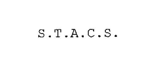 S.T.A.C.S.