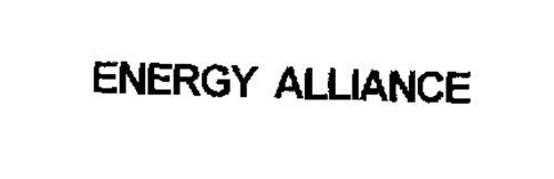 ENERGY ALLIANCE
