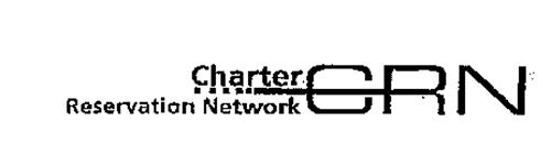 CHARTER RESERVATION NETWORK CRN
