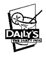 DAILY'S THE PARTY MIX