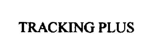TRACKING PLUS
